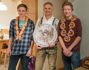 Königsschießen SG Hochwand 2015 -01